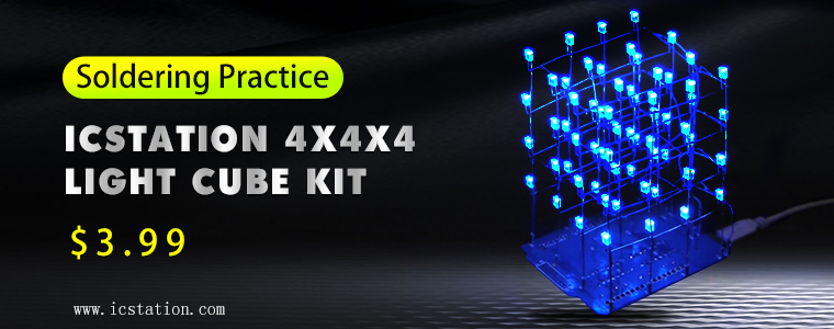 4x4x4 Light Cube Kit_5312